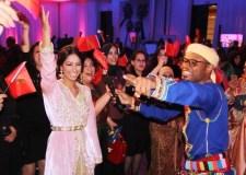 مجموعة رباب فيزيون تحتفي بسفيرات المغرب في أفريقيا لسنة 2017