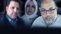 ظهور شريط لهشام مشتري و أرملة عبد اللطيف مرداس !!