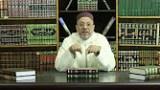 فيديو خاص للأستاذ محمد أيت بومهاوت بمناسبة وفاة الشيخ العلامة سيدي صالح الصالحي