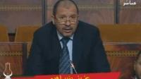 """خليفة بنكيران بمجلس النواب يدعو لإقالة التوفيق ويصفه بـ""""الفتان"""""""