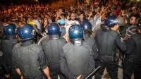 الاحتجاجات تتواصل بالريف.. والداخلية تنقل المعركة إلى مواقع التواصل الاجتماعي