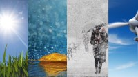 توقعات أحوال الطقس ليوم الخميس 20 رمضان