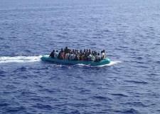 العثور على جثث ما لا يقل عن 25 مهاجرا