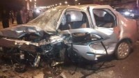 فاجعة.. وفاة 3 أطباء شبان في حادثة سير