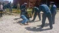 خطير: وفاة شاب إثر مواجهة عنيفة مع دورية للدرك الملكي بماسة إقليم اشتوكة ايت باها