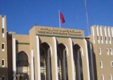 """أغلبية المجلس الاقليمي لتارودانت تطالب بإقالة الرئيس التجمعي """"البهجة"""" ومستاءة من عدم تفعيل القانون"""