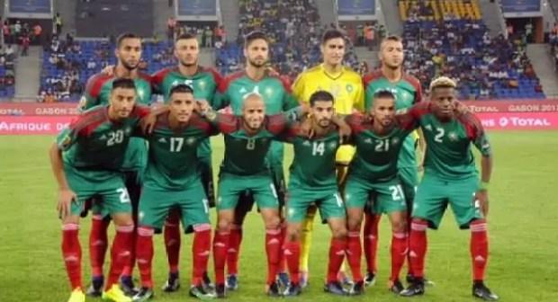 لائحة لاعبي المنتخب الذين سيواجهون مالي من أجل مونديال روسيا