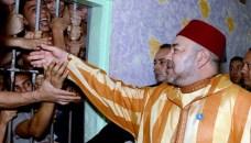 """+اللائحة: الملك يصدر عفوا على 415 سجينا ضمنهم متابعين في قضايا """"الإرهاب"""""""