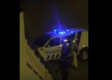 """+فيديو: مغربي""""سْكْران"""" يتسبب في هبوط اضطراري لطائرة بلشبونة"""