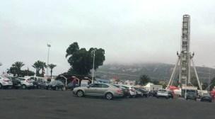 """سلطات أكادير تعتقل 4 أشخاص أجبروا المواطنين على أداء الثمن بمعبر الخروج من مربد """"بيجوان"""" بأكادير؟؟"""