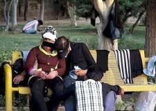 حديقة بقلب اكادير تتحول إلى ملجأ للمنحرفين ليلا، و قبلة للعاهرات وصائدي المتعة العابرة نهارا، و مصدر العبث بسلامة وراحة المواطنين وسط الاستنجاد بالانصاف.
