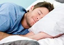 وصفات بسيطة لنوم هادئ خلال الليل.
