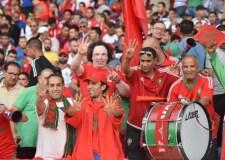 إطلاق عروض مغرية للراغبين في الذهاب إلى مصر و تشجيع المنتخب ابتداء من يوم غد السبت.(+الأثمنة)