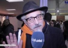 فنان شعبي مغربي يتزوج بعروس في عمر ابنته