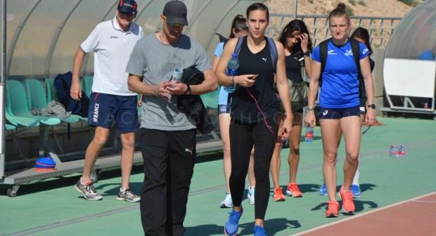 أكادير تحتضن معسكرا تدريبيا لحوالي 50 رياضيا ينتسبون للفريق الفرنسي لألعاب القوى