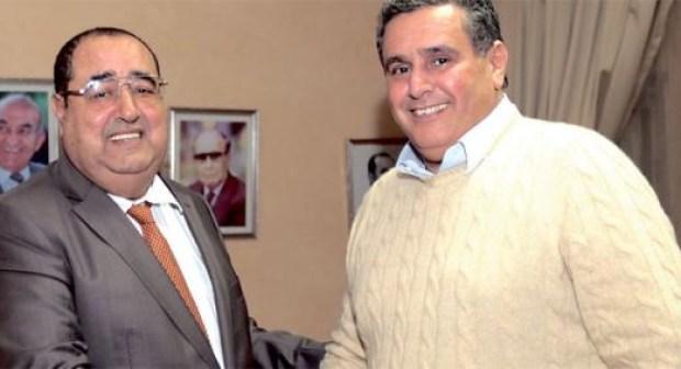 """بعد الأنباء عن صفقة انتخابية بجزئيات سيدي إفني والناظور.. حزبا """"الحمامة"""" و""""الوردة""""يستعدان لتحالفات مستقبلية على مستويات عدة"""