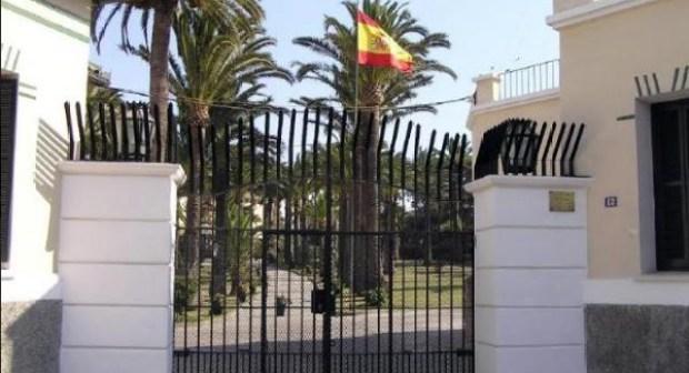 مستخدم بسفارة إسبانيا يضع حدا لحياة خليلته الأربعينية، وهذا ما قام به لإخفاء الجريمة.