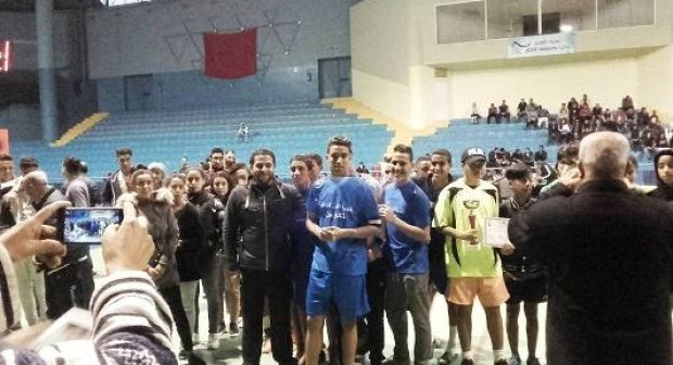 أكادير تحتضن البطولة الإقليمية للرياضات المدرسية