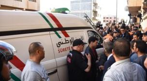 اعتقال رئيس جماعة بإنزكان بسبب السكر و العربدة والفوضى، و حجز سيارة الجماعة خلال الحادث.