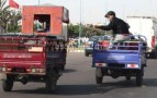"""أمن أكادير لا زال يطارد مول """"التريبورتور""""، في دروب أكادير وإنزكان، ويعتقل 9 أشخاص من شركائه"""