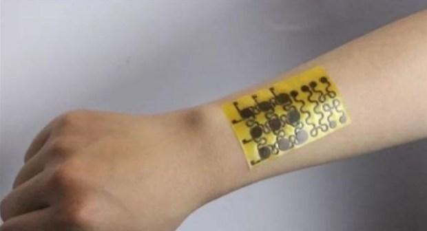 جديد التكنولوجيا: ابتكار أول جلد إلكتروني يعالج نفسه ذاتيا