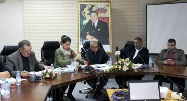 المعارضة بالمجلس البلدي لأكادير تطالب وزارة الداخلية بفتح تحقيق في الخروقات المرتكبة في الهبات والصفقات.
