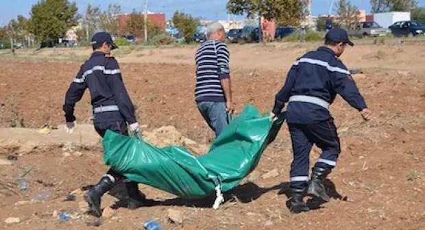 حالة استنفار بتارودانت بعد العثور على جثتين متحللتين لشقيقين في حالة سيئة جدا وفي ظروف غامضة.