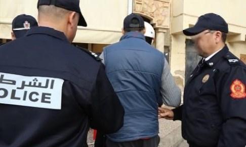 أباطرة المخدرات بأكادير يسقطون تباعا في قبضة رجال الشرطة القضائية.