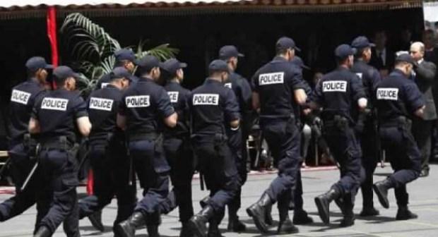 هام: المديرية العامة للأمن الوطني تعلن عن مباراة لتوظيف (6970) شرطيا (+الشروط المطلوبة)