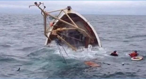 فقدان بحار بسواحل الداخلة يستنفر السلطات المحلية