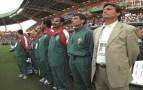 وفاة الناخب الوطني السابق هنري ميشيل أحد صناع أمجاد الكرة المغربية