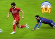شاهد جميع اهداف محمد صلاح مع ليفربول 31 هدف وجنون المعلقين العرب