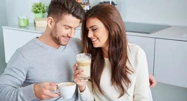 الفوائد التسع الصحية المذهلة التي يصنعها الحب بين الزوجين