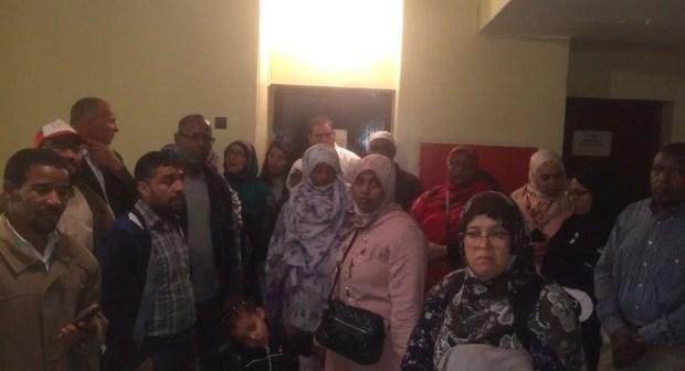 ضحايا جدد للراغبين في أداء مناسك العمرة بأكادير، والأمن يعتقل زوجة مالك المؤسسة، والكاتبة تعترف