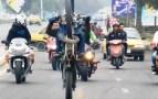 إنزكان: مستعملو دراجات نارية بطريقة جنونية يحولون حياة مستعملي الطريق إلى جحيم، ومطالب بتشديد المراقبة .