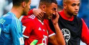 بوحدوز يجدد اعتذاره للمغاربة و يشرح ما الذي حدث له