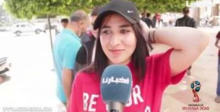 بعد الخسارة أمام إيران..المغاربة يعلقون على مستقبل الاسود بالمونديال