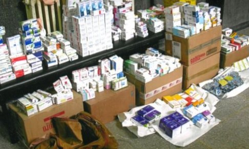 مختبرات وهمية تتحول إلى شركات لاغراق المغرب بالأدوية