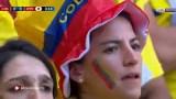أهداف مباراة اليابان-كولومبيا