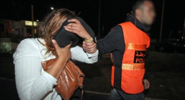 الشرطة تطارد زوجة من أكادير، بعدما نصبت على زوجها الاسباني بحيلة ذكية