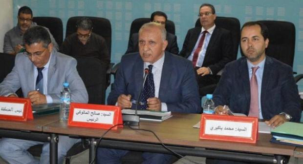 مستشار من المجلس الجماعي لأكادير يقدم استقالته.