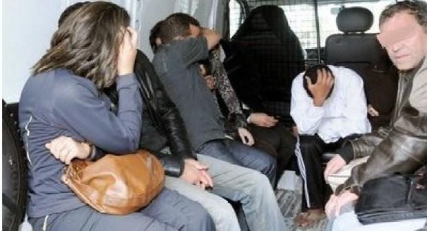 فضيحة:اعتقال سعودي احتجز فتاتين يكشف عن تورط سمسار عقاري وثق عقد زواج عرفي