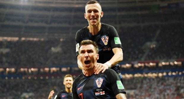 +فيديو: كرواتيا تكسب الرهان وتتأهل إلى نهائي كأس العالم بعد مباراة مثيرة ضد انجلترا.