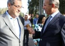 حرب استباقية بين وزيري الداخلية السابقين على منصب الأمين العام للحركة الشعبية