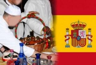 """هكذا سخر الإعلام الاسباني من فضيحة التهافت على """"حلويات سيدنا"""""""