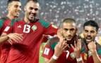 """+فيديو الأهداف: المنتخب المغربي يكسر شوكة المنتخب الكاميروني بأقدام """"زياش"""""""