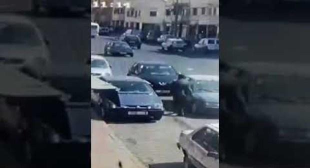 أمن إنزكان يفك لغز سرقة سيارة نائب رئيس بلدية إنزكان والعثور عليها بأيت ملول