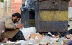 """""""نباش"""" في النفايات يعثر على رضيع وسط القمامة بالقرب من ENCG بأكادير"""