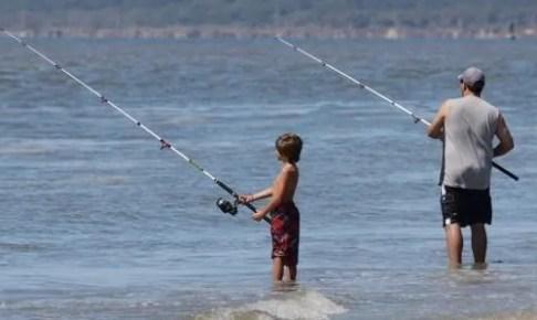 أكادير تستضيف منافسات مسابقة دولية لصيد أسماك الفرخ