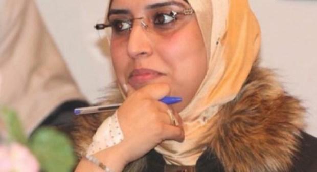 """""""البجيدي"""" يستعيد رئاسة جماعة المحمدية بفوز إيمان صبير على مرشح الأحرار الذي نقل إلى المستعجلات بعد الفوضى العارمة التي ميزت عملية الانتخاب."""